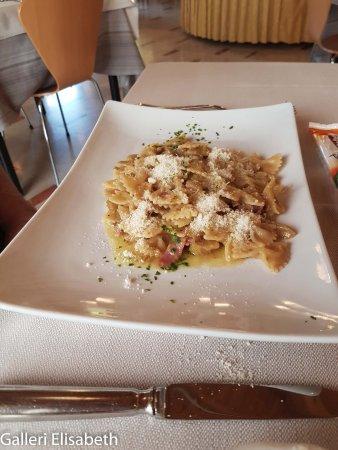 Preganziol, Italy: Pastalunch