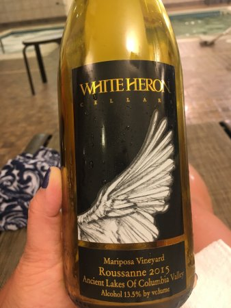 White Heron Winery