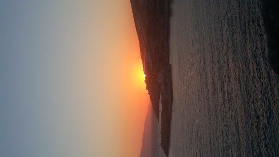Donousa, Griekenland: 20170621_193401_large.jpg
