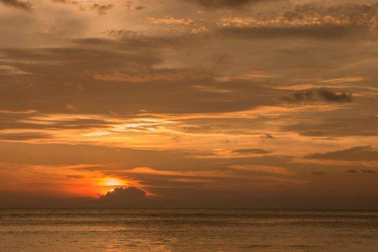Pulau Pangkor, มาเลเซีย: beautyful sunsets