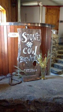 Barre, MA: Stone Cow 11