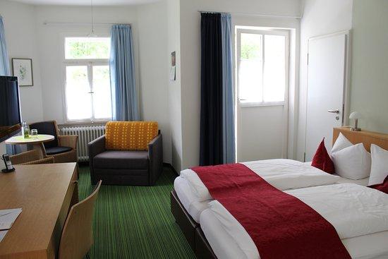 Villa Ludwig Suite Hotel Hohenschwangau
