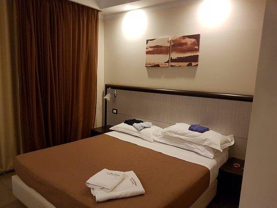 Foto Park Hotel Cilento