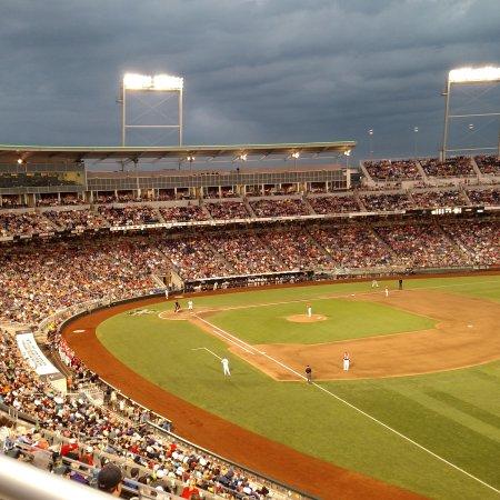 Omaha Sports Complex >> TD Ameritrade Park (Omaha, NE): What to Know Before You Go - TripAdvisor