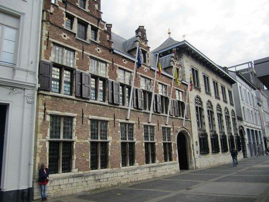 Rubens House (Rubenshuis): Rubenshuis