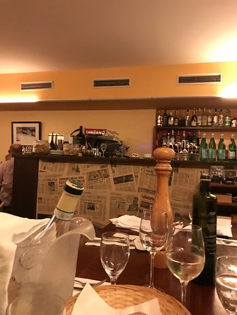A Tavola: Bar