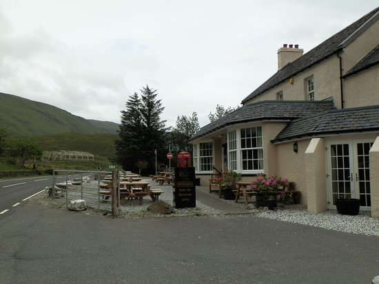 Glenmoriston Photo