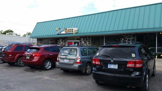 Centre Street Cafe Traverse City Mi Menu