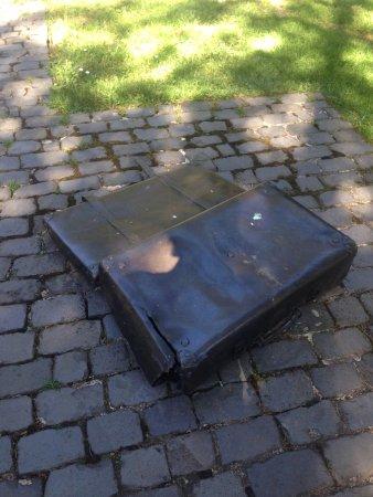 Oregon Holocaust Memorial: Amazing Memorial
