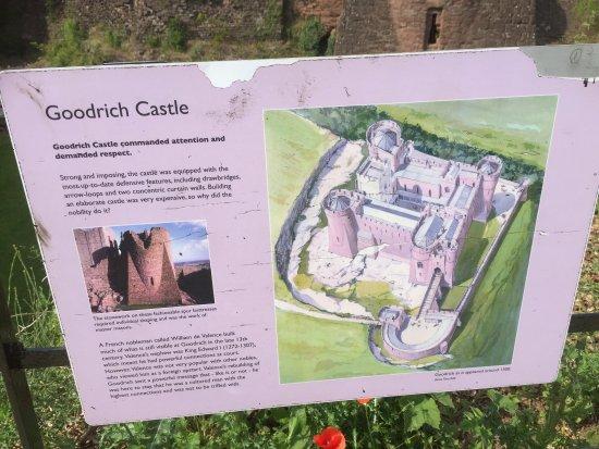 Goodrich, UK: photo2.jpg