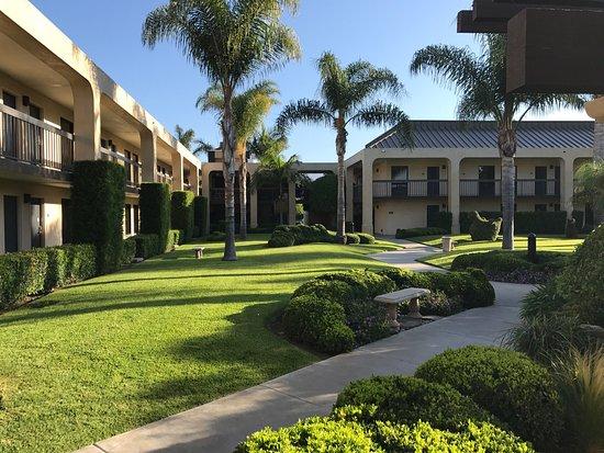 Goleta, CA: Esterni del hotel