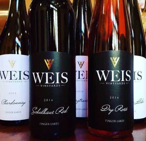 ‪Weis Vineyards‬