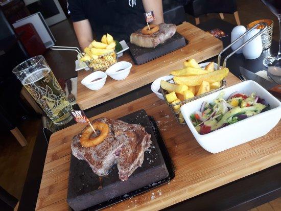 Thai Rose & Bay Steakhouse : 20170624_174201_large.jpg