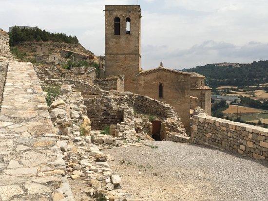 Iglesia de Santa Maria de Guimera