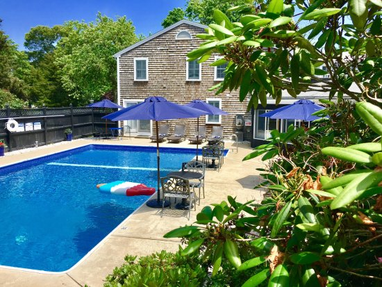 West Harwich, MA: Cape Cod Luxury Hotel Pool
