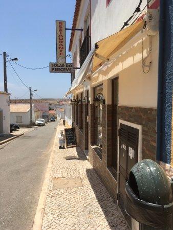 Vila do Bispo, Portugal: Vue extérieure