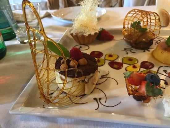 Deruta, Italia: Tutto perfetto