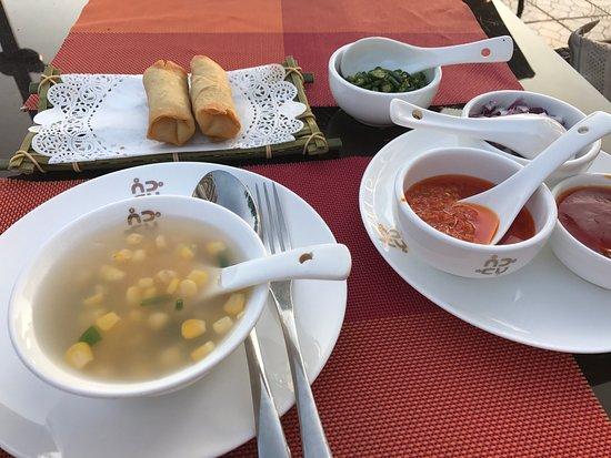 Nanjing Restaurant & Motel