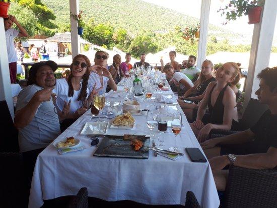 funnn picture of almara beach club tivat municipality tripadvisor