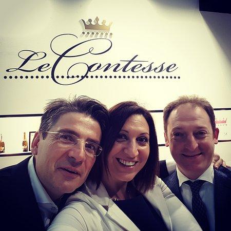 Le Contesse - Vini e Spumanti