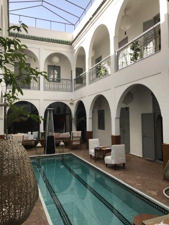 Riad Utopia Suites & Spa : photo2.jpg