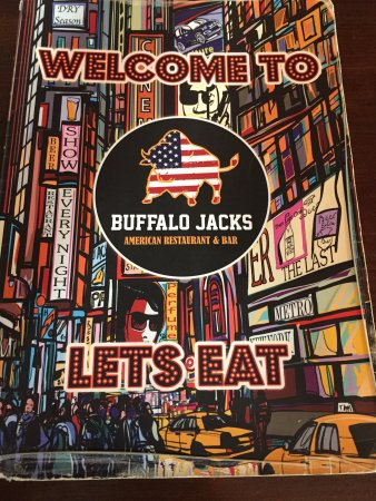 Buffalo jacks american bar and grill liverpool restaurant reviews phone number photos - Buffalo american bar and grill ...