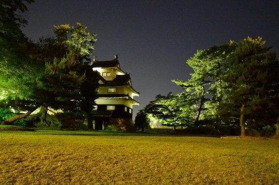 Yoshida Castle: photo2.jpg