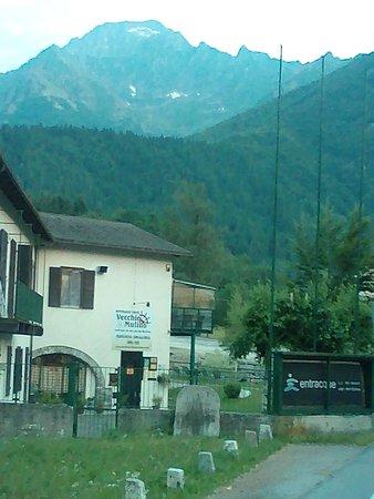 Hotel Miramonti: Centro sci di fondo invernale e area pic nic - svago per tutte le stagioni