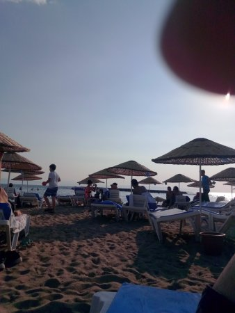 Nokta Cafe Beach Club