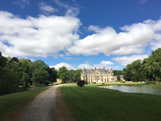 Saint Symphorien le Chateau, Fransa: photo4.jpg