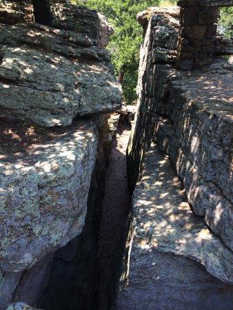写真Lake Mineral Wells State Park枚