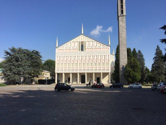 Chiesa di S. Barbara