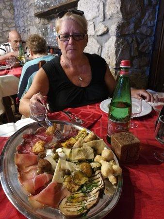 Locanda Al Piccolo Borgo: Domeniche in famiglia