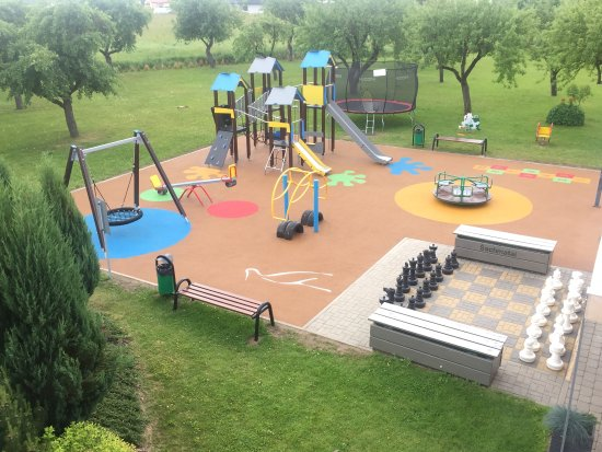 Panevezys, Lithuania: For kids, new...