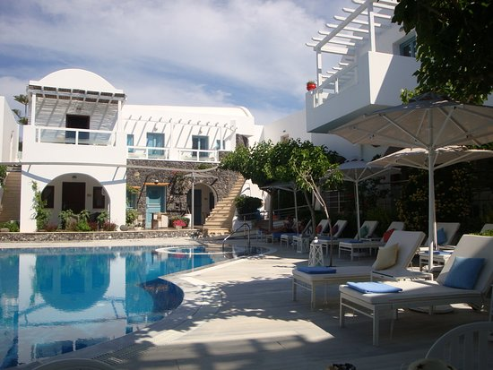 La Mer Deluxe Hotel & Spa ภาพ