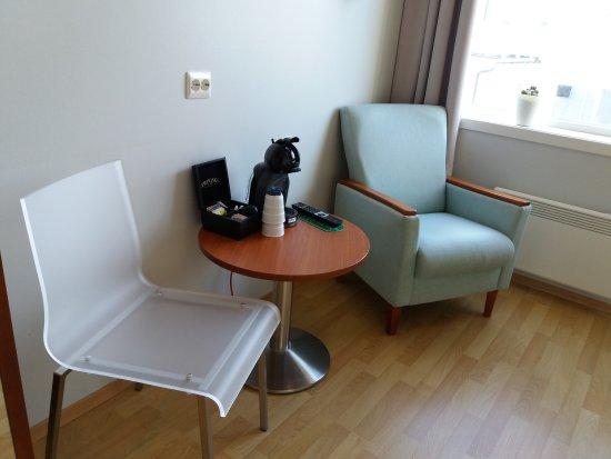 Hotell Marena: 20170622_195030_large.jpg