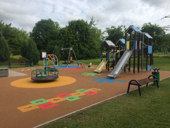 Panevezys, Lituania: For kids