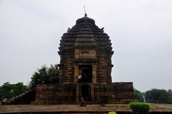 Brahmeshwara Temple