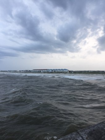 Ocean Isle Beach, Carolina del Nord: The best thing about NC