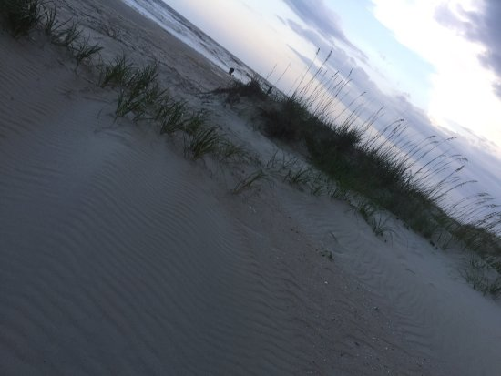 Ocean Isle Beach, Carolina do Norte: The best thing about NC
