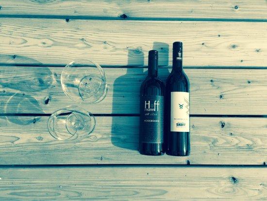 Wels, Austria: Weinhandel Häusler