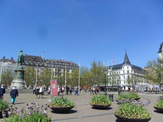 Stortorget : Malmo town square