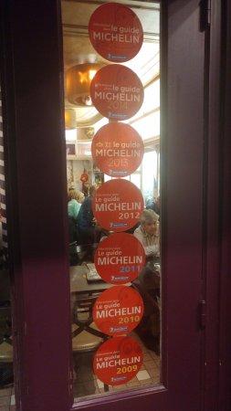 Adesivos Michelin Picture Of Les Fous De Lile Paris
