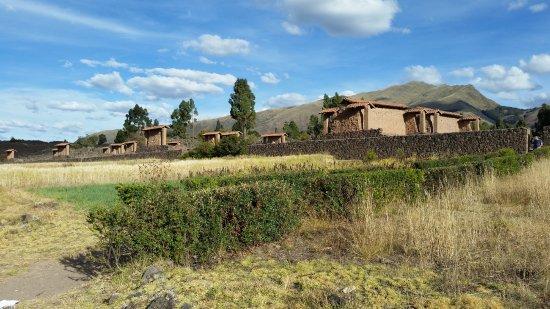 Regione di Cusco, Perù: Overzicht van de site