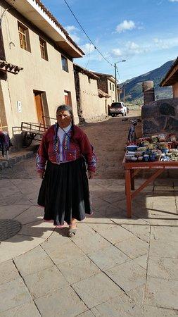 Cusco Region, Peru: Plaatselijke schone