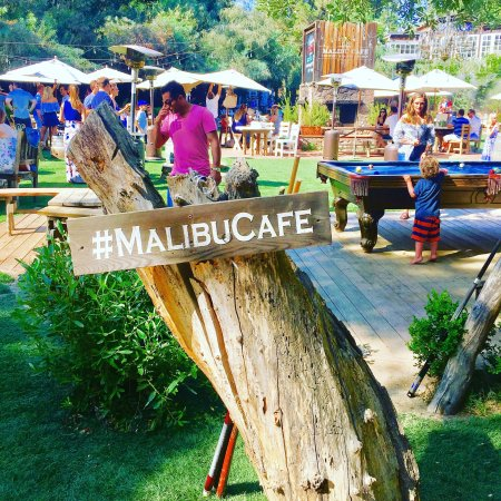 Picture Of Malibu Cafe At Calamigos Ranch Malibu TripAdvisor