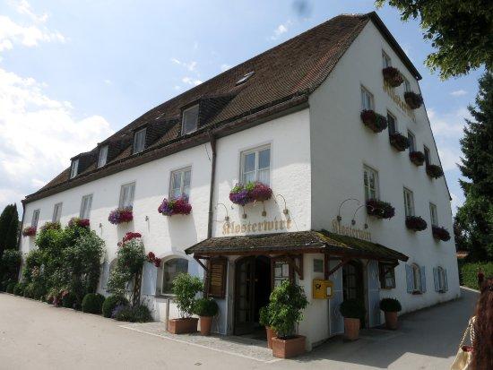 Upper Bavaria, Alemanha: Street view