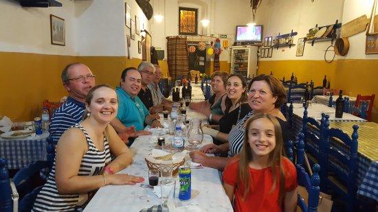 Beja, Portugal: Taberna A Pipa