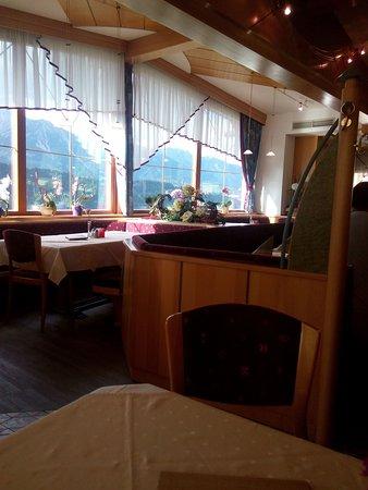 Rohrmoos-Untertal, ออสเตรีย: Burgfellnerhof