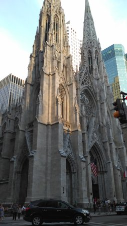 St. Patrick's Cathedral: IMG_20170611_185951_large.jpg